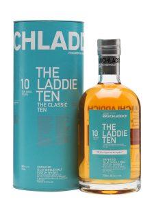 The Laddie 10