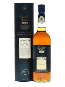 Oban Limited Edition